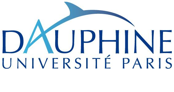 logo université dauphine
