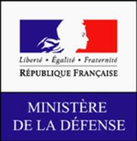 logo ministere de la defense