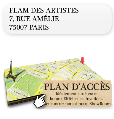 plan acces tour eiffel invalide